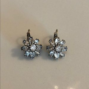 Chloe + Isabel flower earrings